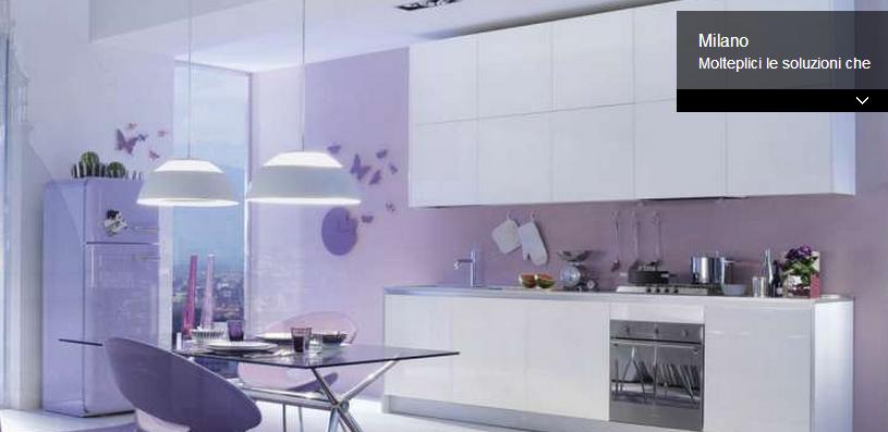 Milano cucine chateau d 39 ax 2014 5 design mon amour - Cucine chateau dax ...