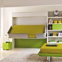 Idee salvaspazio mobili multifunzione for Arredamento salvaspazio mobili multifunzionali