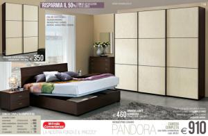 Stanza Da Letto Mondo Convenienza : Pandora camere da letto mondo convenienza 2014 7 design mon amour