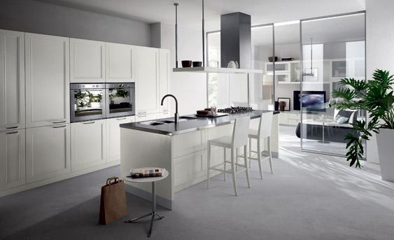 Scavolini Living Prezzi E Catalogo: Arredo cucine moderne e bagno ...