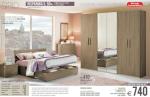Catalogo camere da letto Mondo Convenienza 2014