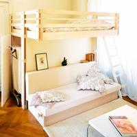 Idee salvaspazio soppalchi camera da letto - Soppalchi per camere da letto ...