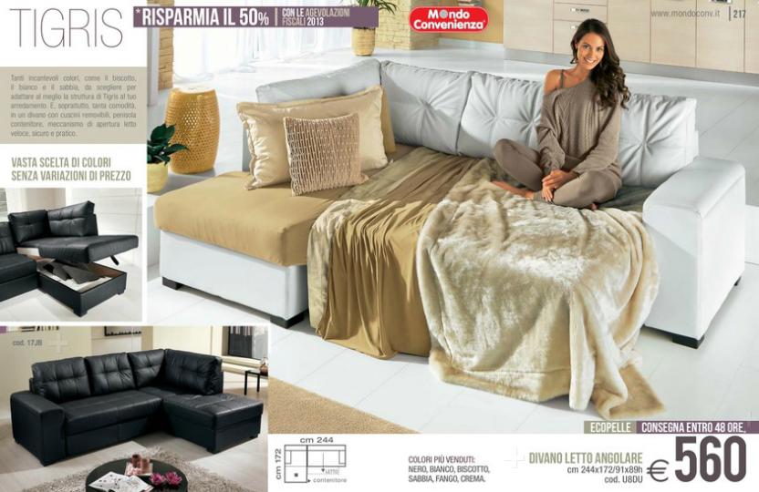 divani mondo convenienza 2014 - photo #10