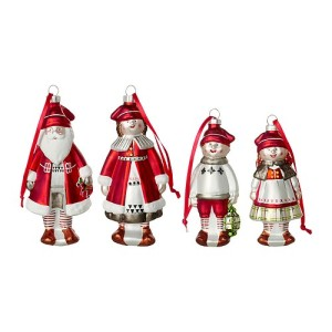 catalogo addobbi e decorazioni natale ikea 2013