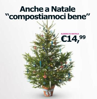 Ikea Albero Di Natale Good Tra Le Proposte Pensate Dallazienda
