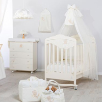 Italbaby camere bambini made in italy - Camere bimbi design ...