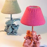 storie di luce lampade design