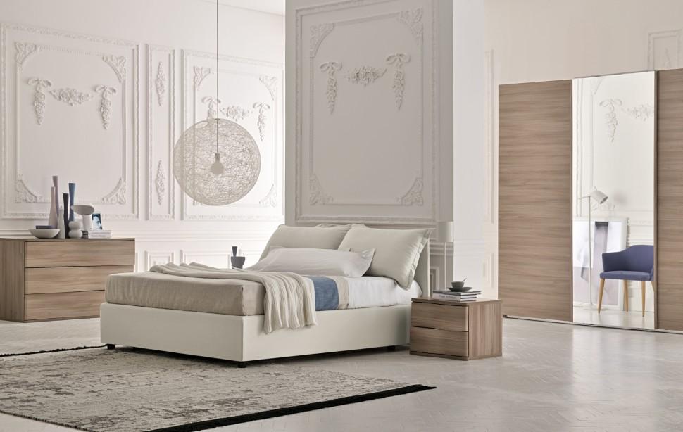 Camere da letto colombini zona notte catalogo 2014 5 for Vitality arredamenti