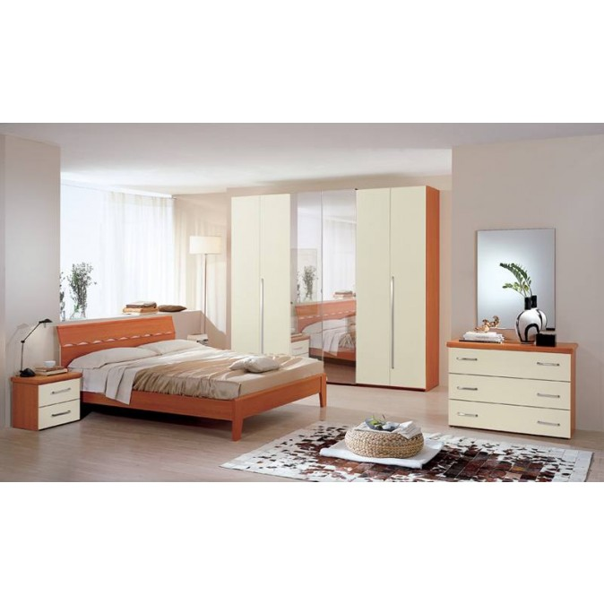 Awesome camere da letto grancasa pictures for Design con 2 camere da letto