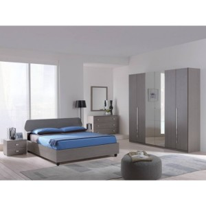 Camere da letto grancasa 2014 catalogo 3 design mon amour - Grancasa armadi ...