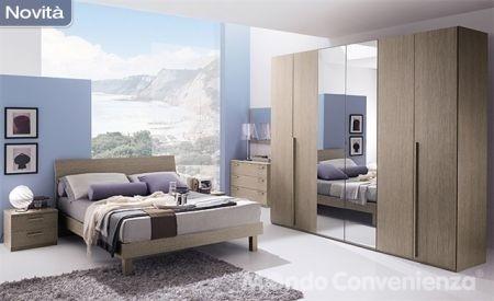 Camere moderne mondo convenienza catalogo 2014 2 - Camere da letto centro convenienza ...