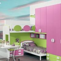 Mondo Camerette ~ Home Design e Ispirazione Mobili