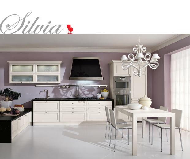 catalogo cucine lube 2014 classiche tradizionali (2)  Design Mon Amour