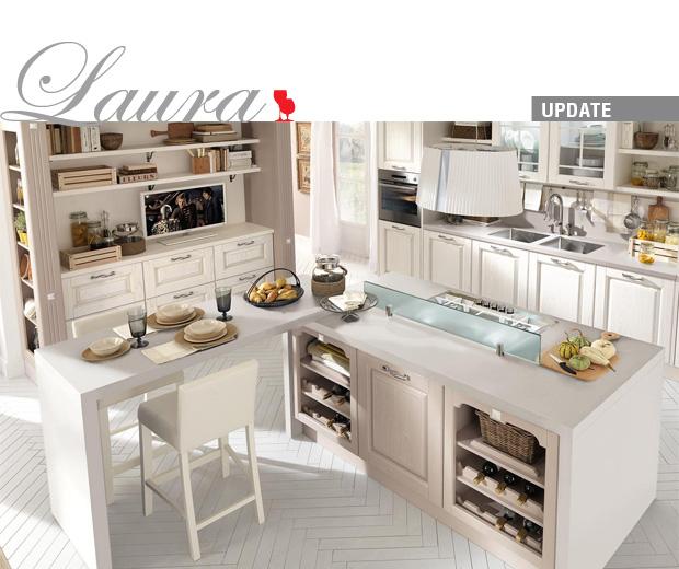 Catalogo cucine lube 2014 classiche tradizionali 4 design mon amour - Cucine lube prezzi 2016 ...