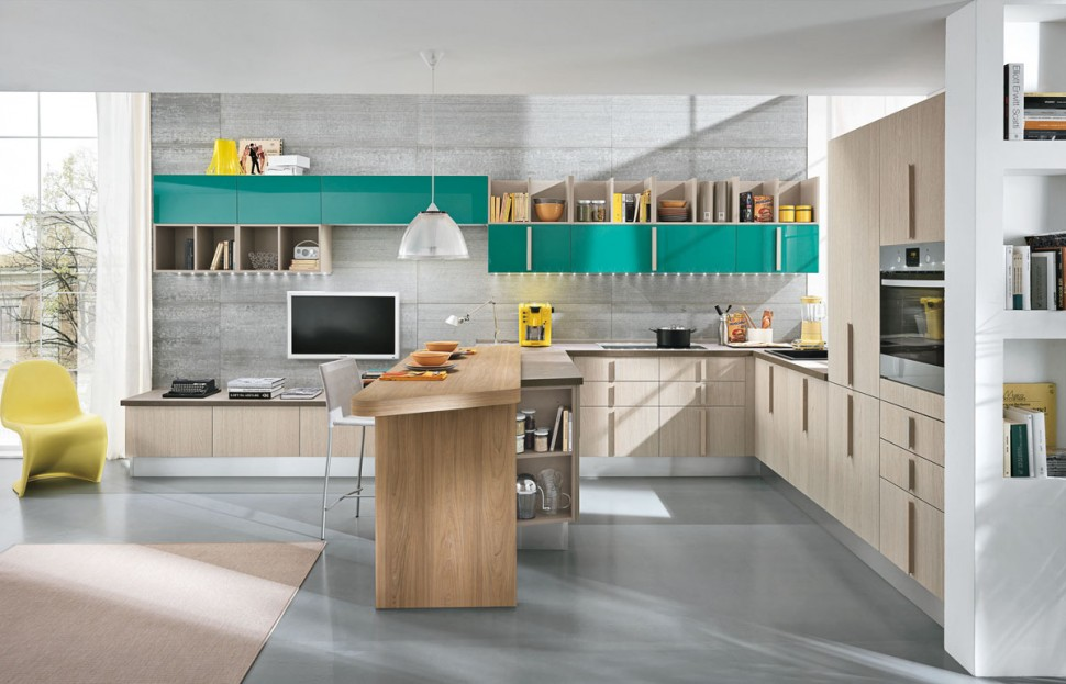 Cucine colombini catalogo 2014 2 design mon amour - Cucine colombini catalogo ...