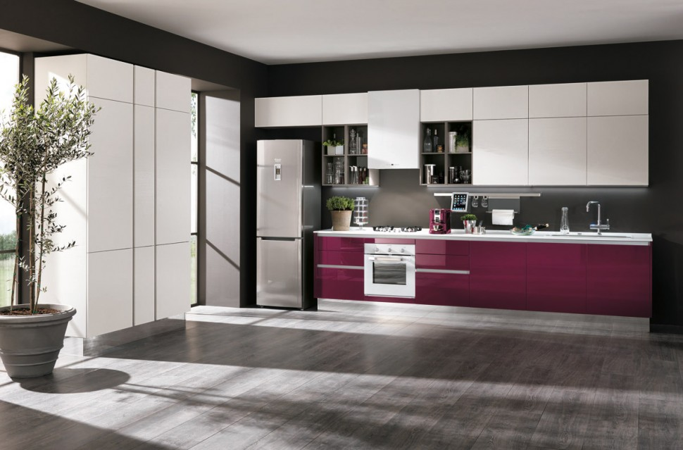 Cucine colombini catalogo 2014 8 design mon amour - Cucine colombini catalogo ...