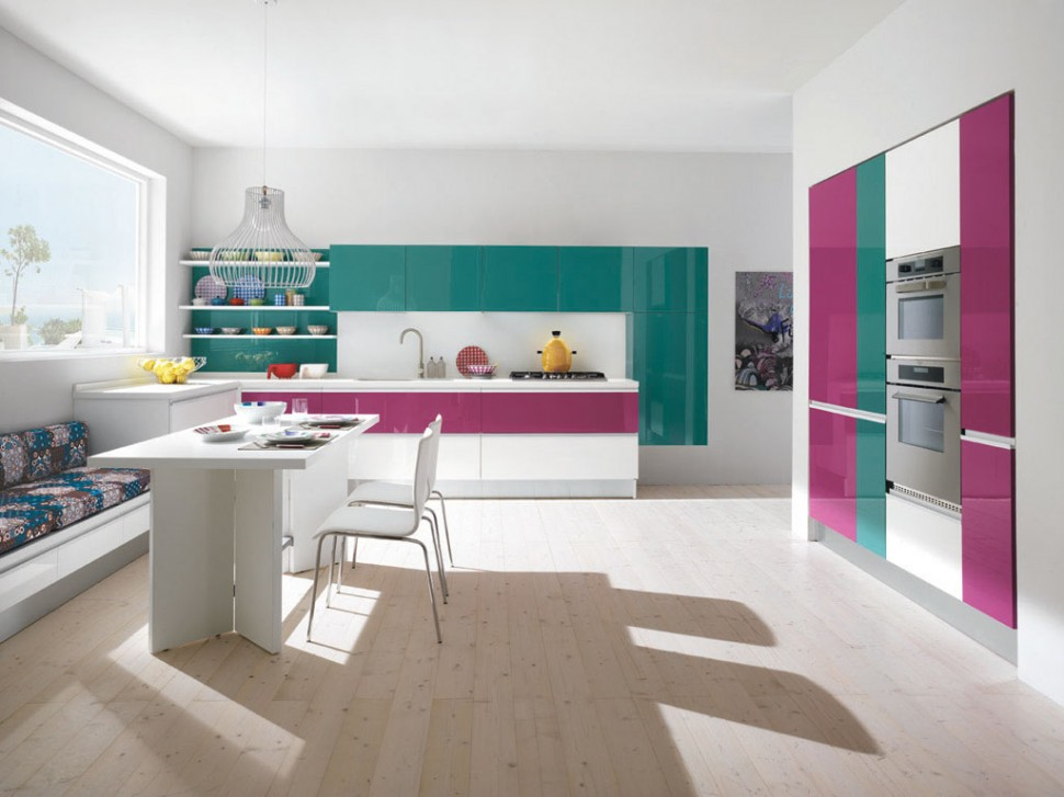 Cucine colombini catalogo 2014 9 design mon amour - Cucine colombini catalogo ...