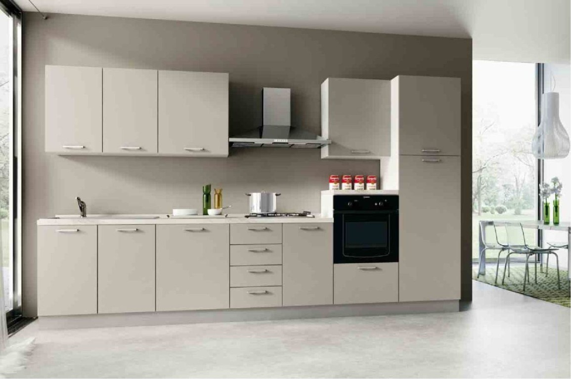 Beautiful Cucine Moderne Economiche Prezzi Gallery - Ideas ...