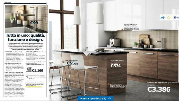 Cucine Piccole Economiche Ikea: Ikea tappeti focus su.