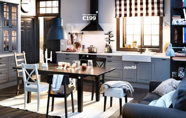 Cucine economiche ikea 2014 catalogo 4 design mon amour - Ikea cucine prezzi 2014 ...