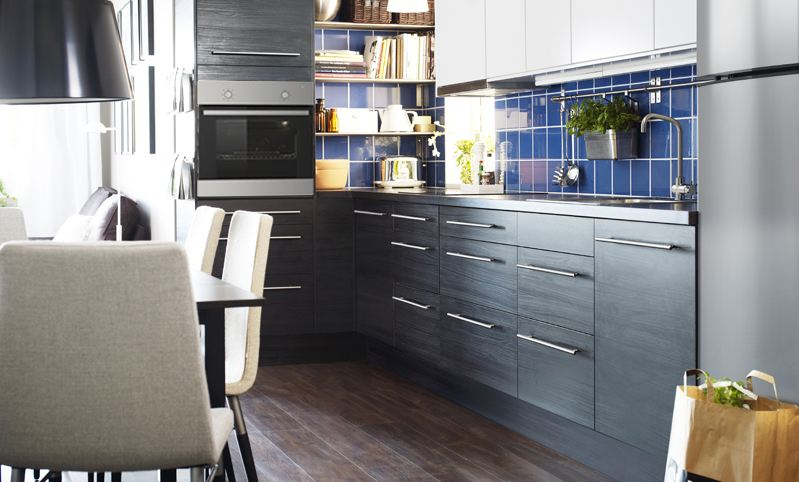 Best Cucine Ikea Moderne Photos - Ideas & Design 2017 ...