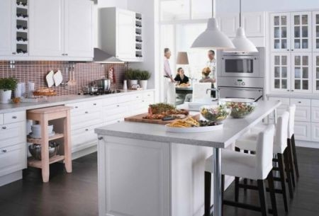 Awesome Cucine Di Ikea Pictures - Ideas & Design 2017 ...