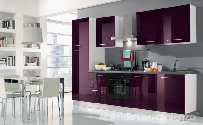 cucine mondo convenienza outlet  avienix for ., Disegni interni