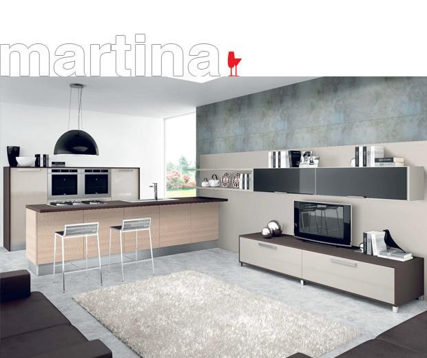 cucine lube moderne catalogo 2014 (13) | Design Mon Amour
