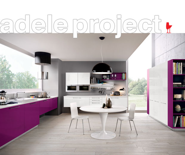 Catalogo Cucine Lube 5 Design Mon Amour Www Designmonamour It Pictures to pin...
