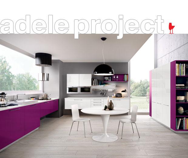 Cucine lube moderne catalogo 2014 5 design mon amour - Catalogo cucine lube ...