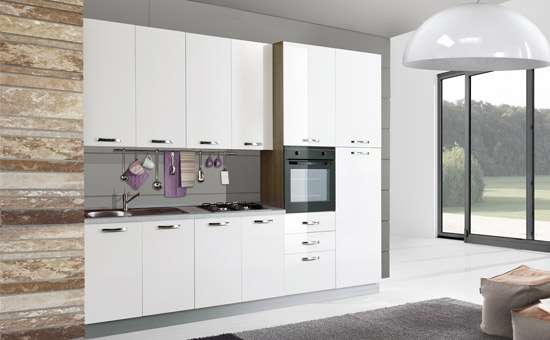 Beautiful Mercatone Uno Cucine Moderne Photos - Ideas & Design ...