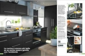 Best Cucine Piccole Ikea Ideas - Idee Per Una Casa Moderna ...