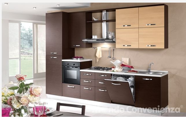 cucine piccole mondo convenienza catalogo 2014 2