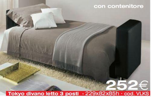 Divani letto mondo convenienza catalogo 2014 2 design - Poltronesofa letti contenitore ...