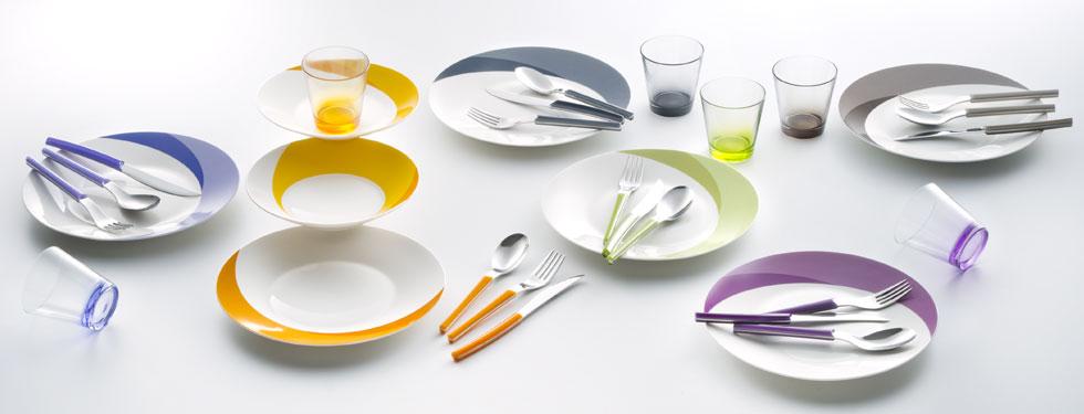 Eme posaterie catalogo 2014 3 design mon amour - Piatti da cucina moderni ...