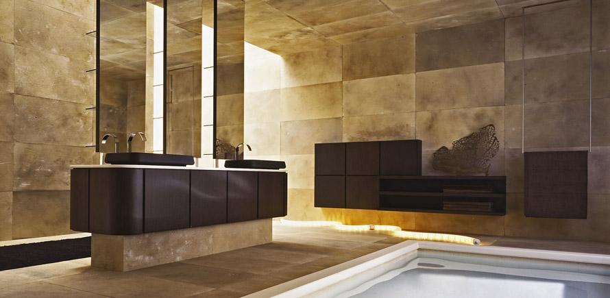 Idee design mobili bagno 2014 3 design mon amour - Idee bagno design ...