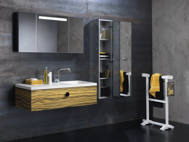 Idee design mobili bagno 2014 5 design mon amour - Idee mobili bagno ...