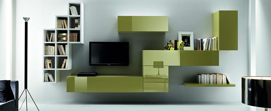 Awesome Soggiorni Moderni Grancasa Pictures - Idee per la casa ...