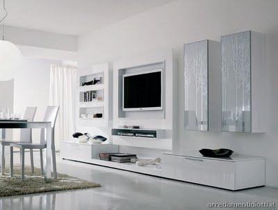 Soggiorni moderni idee design 2014 3 design mon amour for Foto mobili soggiorno moderni