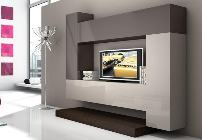 soggiorni moderni idee design 2014 (4) | Design Mon Amour