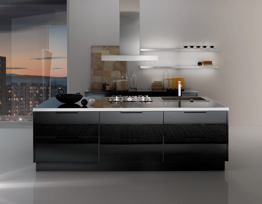 Awesome Cucine Berloni Catalogo Ideas - Ideas & Design 2017 ...