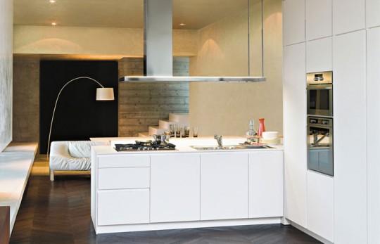 Cucine penisola 2014 10 design mon amour - Altezza cucina stosa ...
