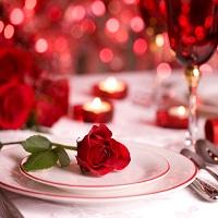 san valentino 2014 come apparecchiare la tavola (1)
