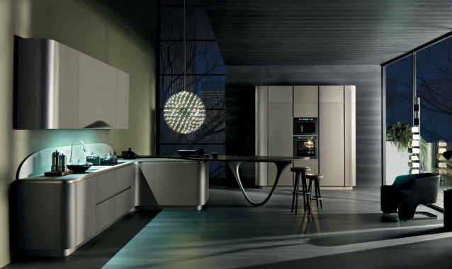 snaidero cucine catalogo 2014 (3)  Design Mon Amour