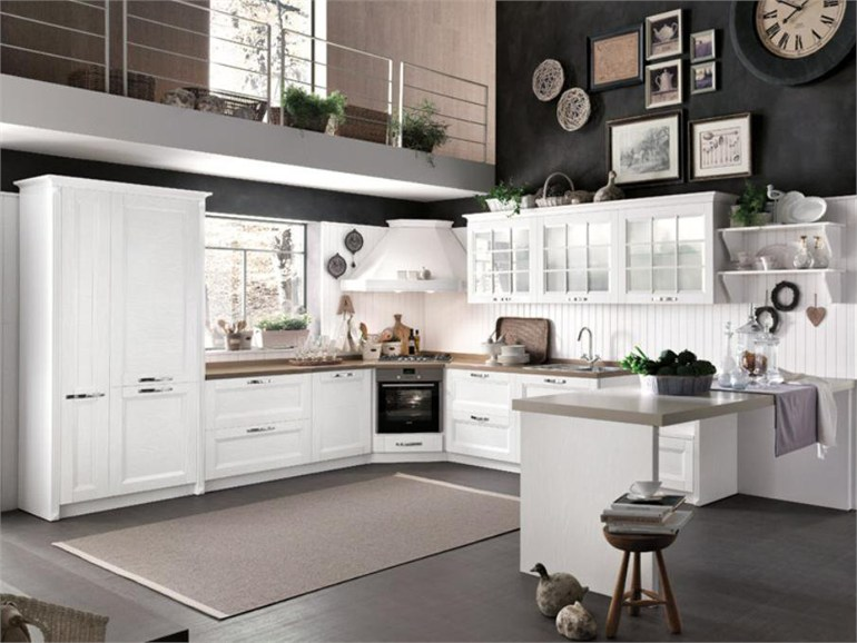 Awesome Cucine Stosa 2014 Photos - Design & Ideas 2017 - candp.us