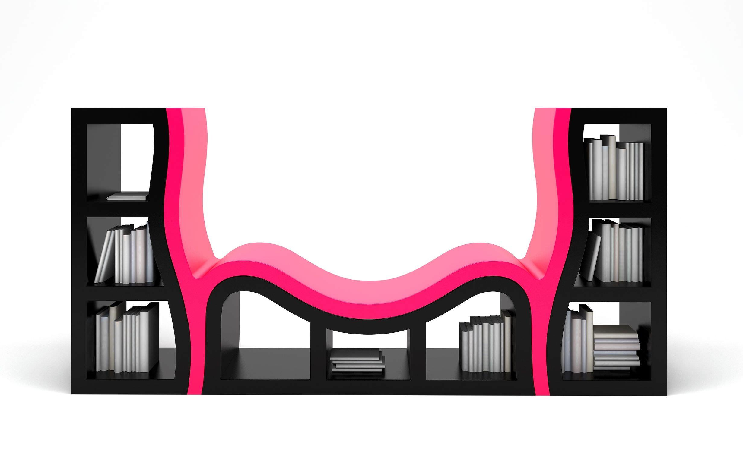 librerie design 2014 idee (1)