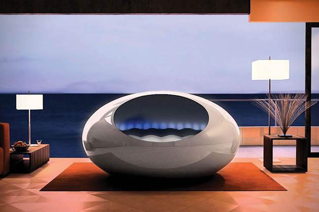 tranquillity pod divano musicale (1)