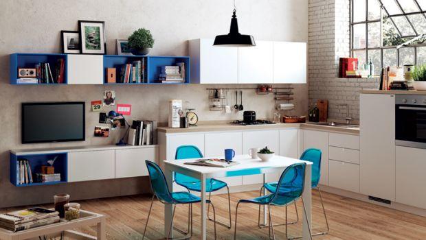 Easy Scavolini  catalogo cucine 2014 (2)