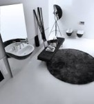 bianco e nero design 2014 arredamento (5)