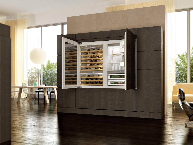 frigoriferi Vertigo Kitchenaid  (1)